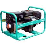 <center><b>ARC 160 EX AVR</b> (Essence)</br>4.5 kW – 5 kVA</center>