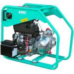 <center><b>JET 100 DXL13 DE</b> (Diesel)</br>450L/min-27m<sup>3</sup>/h-9bar</center>