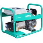 MIXTE 5000 DXL15 YN DE (Diesel) 5.2 kW – 6.5 kVA