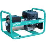 MIXTE 7000 EX (Gasoline) 6 kW – 7.5 kVA