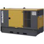 <center><b>SILENTSTAR 100 TAI</b> (Diesel)</br>80 kW – 100 kVA</center>