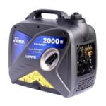 <center><b>ACCESS 2000 i</b> (Essence)</br>2 kW – 2.5 kVA</center>