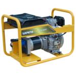 <center><b>Master 6010 DXL15 YN DE</b> (Diesel)</br>5.2 kW – 6.5 kVA</center>