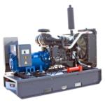 <center><b>OPENSTAR 250 TVO</b> (Diesel)</br>200 kW – 250 kVA</center>