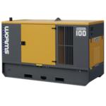 <center><b>SILENTSTAR 100 TPK</b> (Diesel)</br>88 kW – 100 kVA</center>