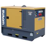 <center><b>SILENTSTAR 10 TYN</b> (Diesel)</br>8.8 kW – 10 kVA</center>