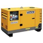 <center><b>SILENTSTAR 13000D M AVR YN</b></br>(Diesel – Monophasé)</br>11.2 kW -14 kVA</center>