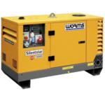 <center><b>SILENTSTAR 13000D T AVR YN</b></br>(Diesel – Triphasé)</br>11.4 kW – 14.3 kVA</center>