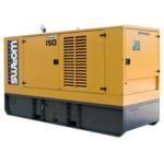 <center><b>SILENTSTAR 150 TVO</b> (Diesel)</br> 120 kW – 150 kVA</center>