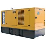 <center><b>SILENTSTAR 185 TVO</b> (Diesel)</br>148 kW – 185 kVA</center>
