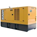 <center><b>SILENTSTAR 250 TVO</b> (Diesel)</br>200 kW – 250 kVA</center>