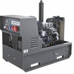 OPENSTAR 9 TPK (Diesel) 7 kW -9 kVA