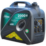 <center><b>ACCESS 2000 i</b> (Essence)</br>2 kW</center>