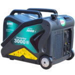 <center><b>ACCESS 3000 i</b> (Essence)</br>3 kW</center>