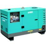 <center><b>SILENTSTAR 7 M AVR YN</b> (Diesel – Monophasé)</br>5.5 kW</center>