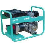 <center><b>Tristar 6510 DTXL15 YN DE</b></br>(Diesel)</br>5.2 kW – 6.5 kVA</center>